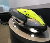 Bonus Discount For New Seabob F5 Sr The most powerful watercraft