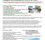 srest web solution provider