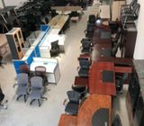 Used office furniture in dubai buyer and seller