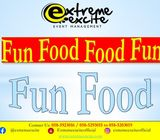Extreme Excite Event Management - Fun Food Nacho's