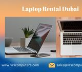 Hire a Laptop for a Week in Dubai UAE