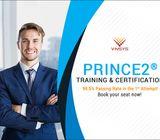 PRINCE2® Foundation Certification Training in Dubai