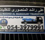 Ali Rashid Al mansoori