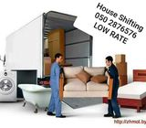 House Shifting in Ajman 0502876576