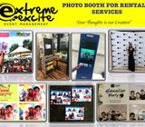 Photo Booth - Extreme Excite Event Management