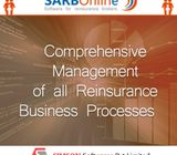 Top Quality Insurance/Reinsurance Broking Management System