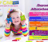 """""""Day Care"""" & Afer School Batch in Dubai UAE"""