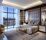 Trump Estates | Furnished Luxury Trump Villa