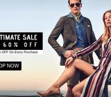 H&M Coupon Codes, Deals and Offers for Kuwait