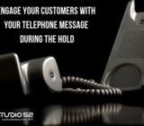 Best Telephone Message Recording Service In Dubai