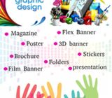 Learn  Graphic designing  with Special Offer Call 0503250097