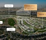 Emirates Hills | 4 Years Payment Plan