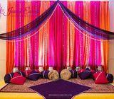 wedding planners in sharjah