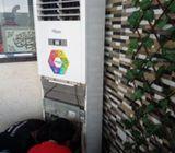 Faris Al Madina Ac Repair