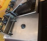 Birthday Party French Fries Machine Rental and Services