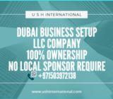 UAE | Dubai Business Set up +971503972138 LLC Company