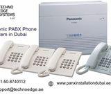Panasonic Pbx Dubai - Office Phone System UAE