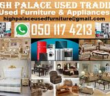 0501174213 JUMEIRAH BUYER USED FURNITURE IN DUBAI