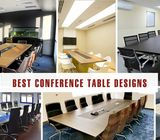Buy Modern Office Conference Table