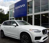 2020 Volvo XC90 T6 AWD Momentum whatsapp +971 52 621 9431