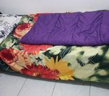 Bed Space Available for Kerala & Tamil bachelor's