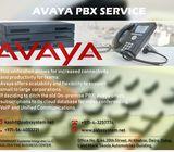 Avaya PBX Phone System Dubai