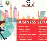 BUSINESS SETUP IN DUBAI AND ACROSS UAE