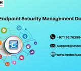 Endpoint Security Service Dubai - Endpoint Protection Dubai