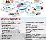 Synchro Pro training for 4d planning - BIM