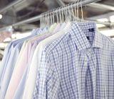 Running Laundry Shop in Abu hail – Dubai For Sale
