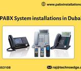 Office Telephone System UAE | PABX Installation Service Dubai