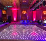 led Dance Floor Rental available all over uae