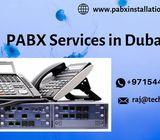 Best PABX Services in Dubai | PABX Installation in Dubai