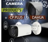 HDCVI CCTV Cameras in Sharjah, Dubai