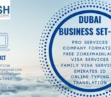 Company Formation In UAE +971503972138 #FreeZone #Easy #Fast