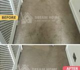 Carpet Cleaning in Dubai