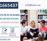 Best Tutor for P1-P2-P3-P4 in Dubai Call: 055-9564344