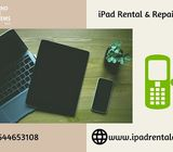 iPad Hire Services in Dubai
