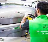 Car Body Repair in Dubai - Premier Car Care