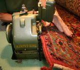 Unique Price  Carpet-Stitching-Underlay Of Dubai
