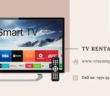 LCD TV Rental in Dubai at VRS Technologies