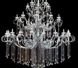 We Do Chandelier Installation, Chandelier cleaning, CALL 050 2097517