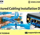 Network Cabling Services Dubai | Structured Cabling Dubai