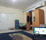 Bed space (Executive) in MBZ near shabiya 10