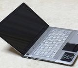 Gateway Laptop For Sale, 15-inch screen & 160 GB Storage