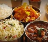 Homemade cooked food Tiffin Service