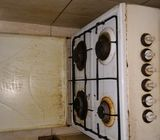 Gas cook range for sale