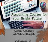 Accounting Courses offer Call-067464136