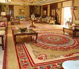 Best Hand-Tufted-Carpet In Dubai