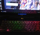 Alienware Gaming laptop very good performance